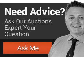 Need Auctions Advice?